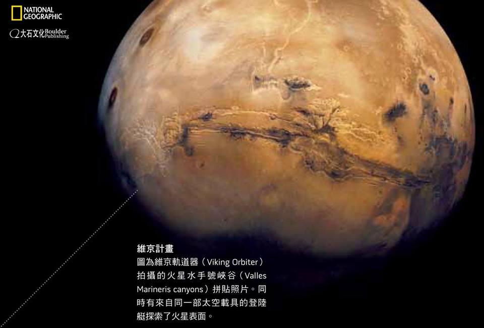 火星探索計畫